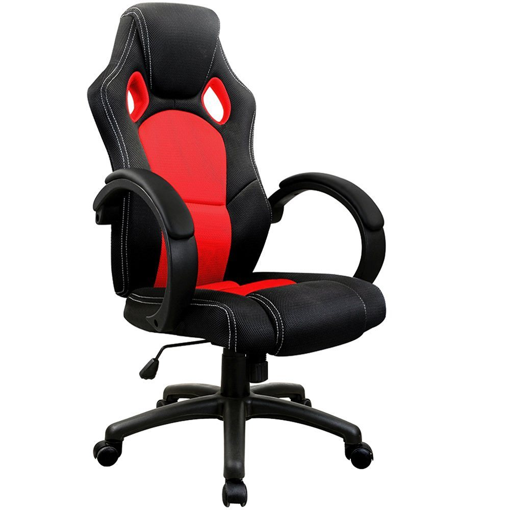 Chaise de bureau comparatif guide d 39 achat et tests - Chaise de bureau gaming ...