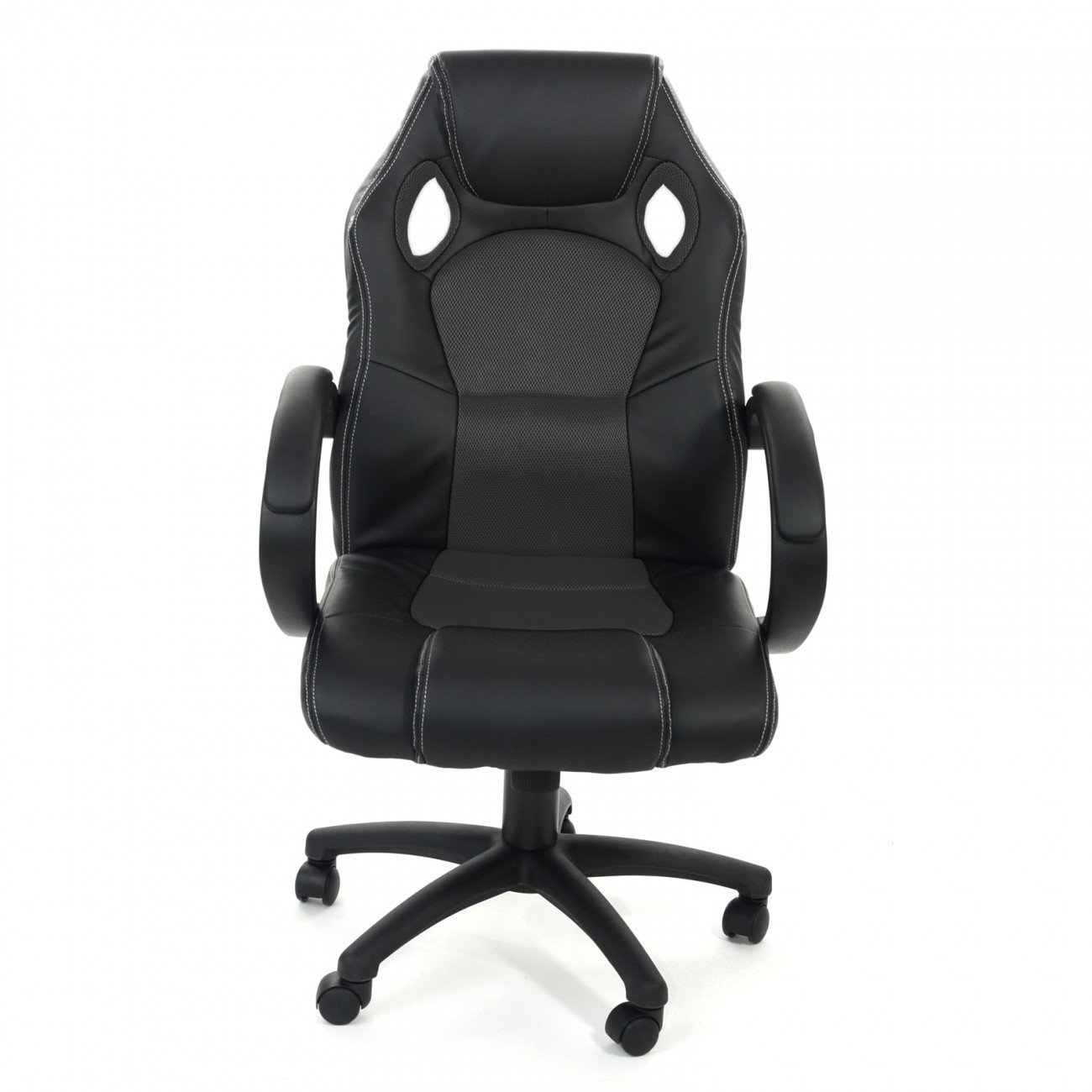 Chaise De Bureau Racing Black MySit Avis